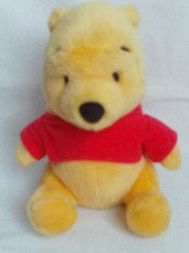 Adorable My 1st Baby Talking 'Winnie the Pooh Bear' Plush Toy
