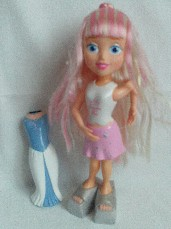 Adorable My 1st Dreams come True 'Disney Princess Talking & Singing Doll' + Clothes